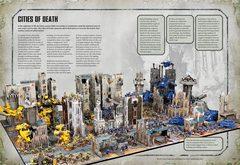 Warhammer 40.000 Rulebook. 8 редакция. Страницы
