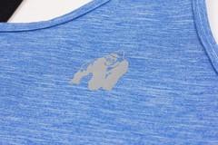 Майка Gorilla wear Monte Vista blue