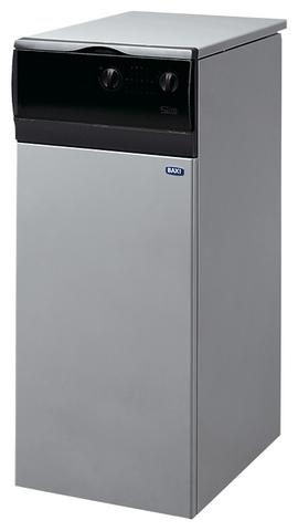 Газовый котел Baxi SLIM 1.400 iN стабилизатор тяги KIT CAPPA D.160 (714068811)