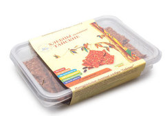 Хлебцы льняные тайские, 100г