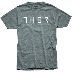 Prime Heather Tee / Серый