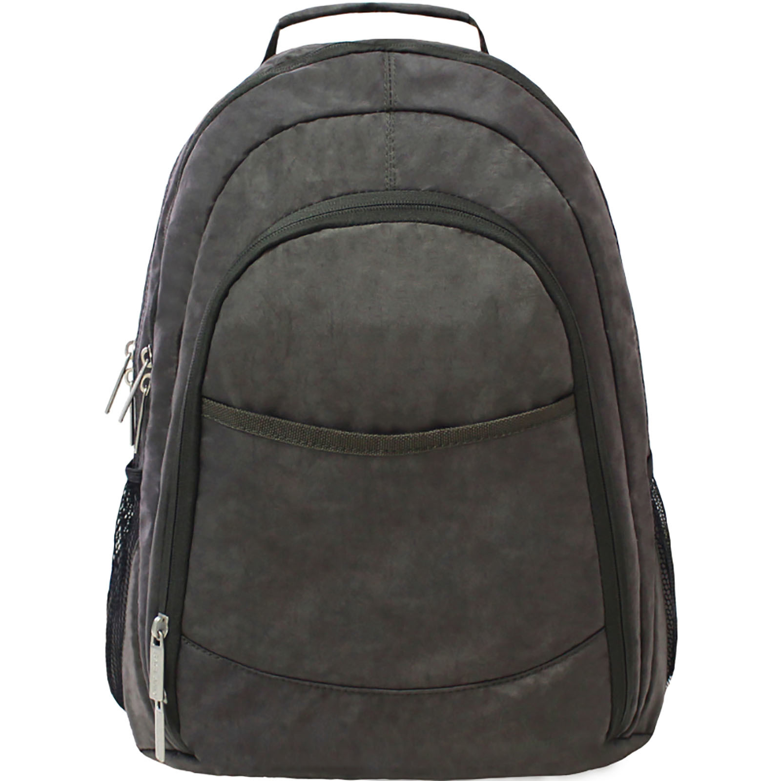 Городские рюкзаки Рюкзак Bagland Сити 32 л. Хаки (0018070) Screenshot_3.jpg