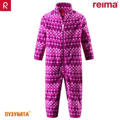 Флисовый комбинезон Reima Tulus 516277-4624