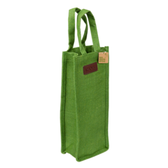 Упаковка для бутылки подарочная, Lejoys, Sustainable, 80*220 мм