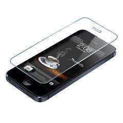 Защитное стекло 0.26mm iPhone 5/5S