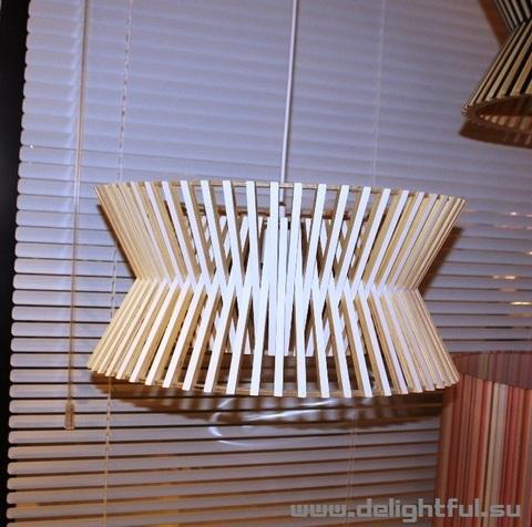 Design lamp 07-496