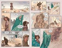 Чудо-Женщина. Книга 2. Железо и война