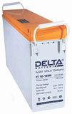 Аккумулятор Delta FT 12-150 M ( 12V 150  Ah / 12В 150  Ач ) - фотография