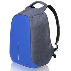 Рюкзак-антивор Compact USB Синий