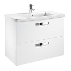 Мебель для ванной  Roca The Gap 70x41см. белая ZRU9302733/327471000
