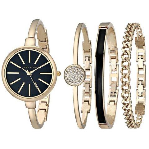 Купить Женские наручные часы Anne Klein 1470GBST по доступной цене