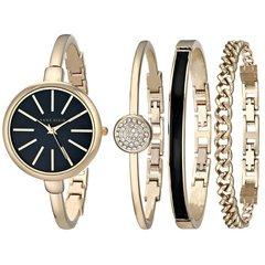 Женские наручные часы Anne Klein 1470GBST в наборе