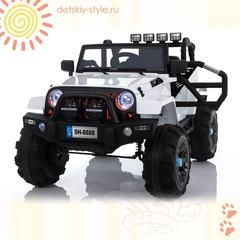"Электромобиль ToyLand ""Jeep SH888"""