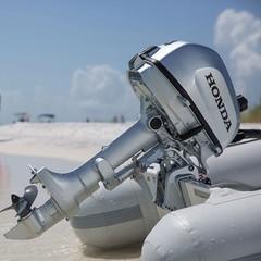 Лодочный мотор Honda BF6DH SHU