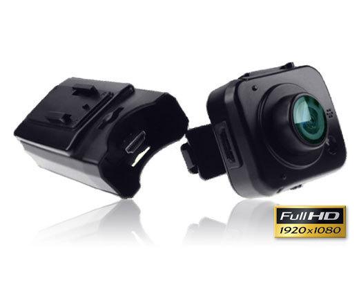 Автомобильный видеорегистратор DOD F700HD