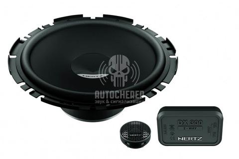 Акустика Hertz DSK 170.3