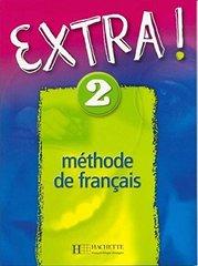 Extra 2 Livre de l'eleve **