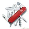 Нож перочинный Victorinox Climber 91мм 14 функций красный (1.3703) нож victorinox нож climber vx13703 t7
