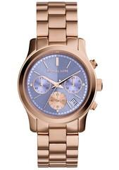 Наручные часы Michael Kors MK6163 Runway