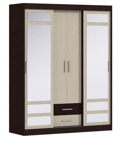 Бася СБ-2746 Шкаф комбинированный (СтолПлит)