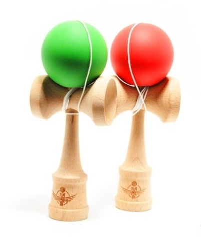 Kendama (кендама) aero Training Rubber