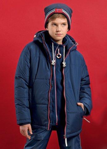 Pelican BZWC4046  куртка для мальчиков демисезон