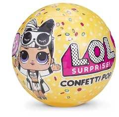 Кукла LOL Конфетти Поп (2 волна) - сюрприз в шарике