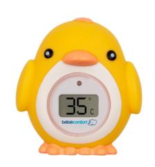 Bebe Confort. Электронный термометр для ванны