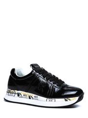 Кожаные кроссовки Premiata Conny 4095