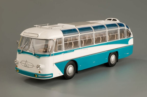 LAZ-697E Tourist Classicbus 1:43