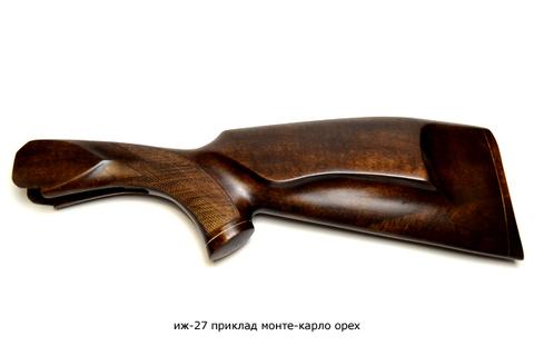 МР-233 приклад