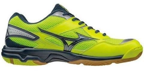 MIZUNO WAVE TWISTER 4 мужские кроссовки для волейбола