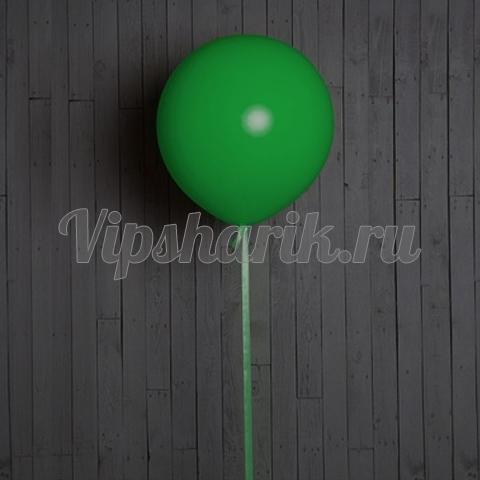 Шар-гигант зелёный