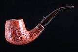 Курительная трубка Mastro De Paja Blast Classica, M521-16
