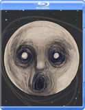 Steven Wilson ‎/ The Raven That Refused To Sing And Other Stories (Blu-ray Audio)