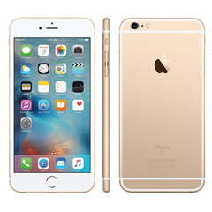 Apple iPhone 6s 128GB Gold без функции Touch ID