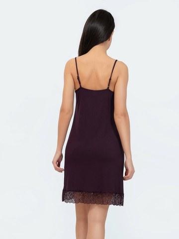 LS2392-1 Сорочка ночная женская