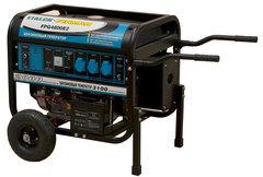 Бензиновый генератор Firman FPG4800E2