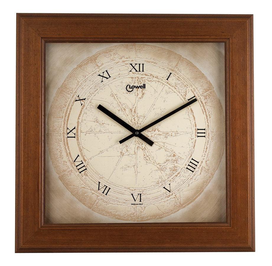 Часы настенные Lowell 03535