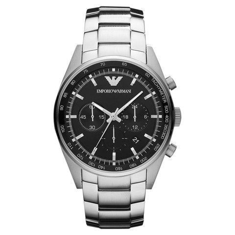 Купить Мужские наручные fashion часы Armani AR5980 по доступной цене
