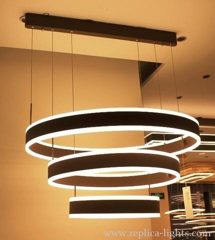 led chandelier 15-118