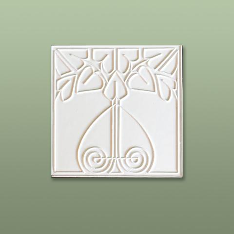 Плитка Каф'декоръ 10*10см., арт.0051