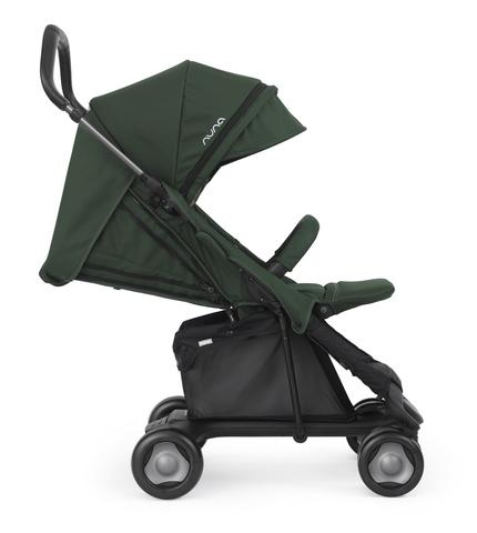 Прогулочная коляска Nuna Pepp Luxx Cilantro