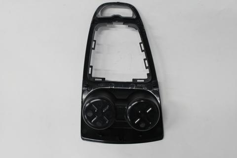 Накладка облицовки с глубокими подстаканниками Vesta