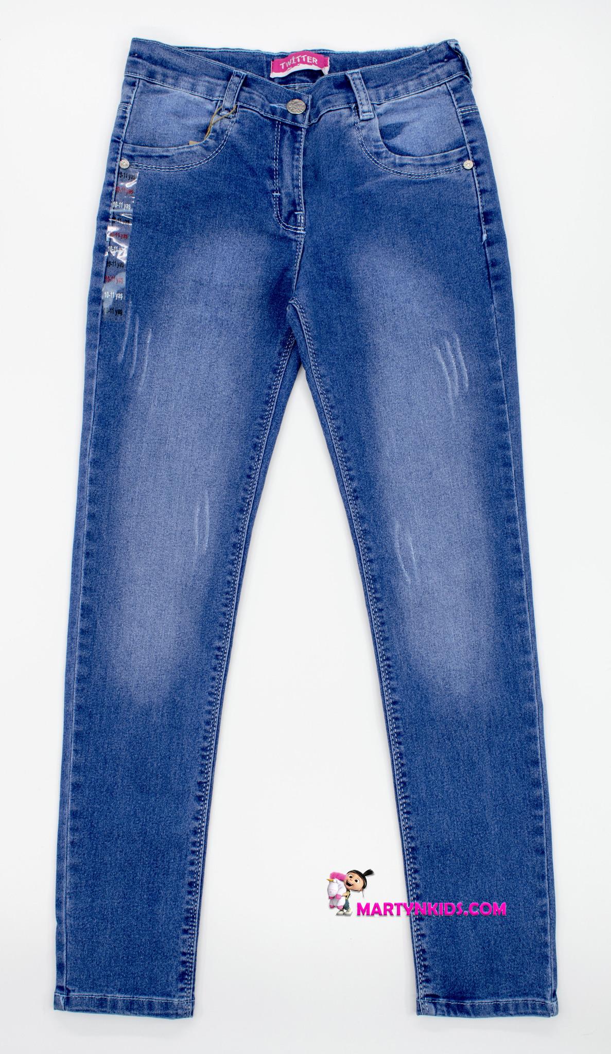 2369  джинсы TWITTER