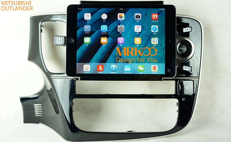 MRKOO - iPad mini Android Auto for ipad mini
