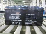 Аккумулятор для ИБП Gewald Electric 6GFM150 (12V 150 Ah / 12В 150Ач) - фотография