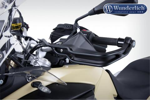 Защита рук Hepco & Becker BMW F800GSA черный