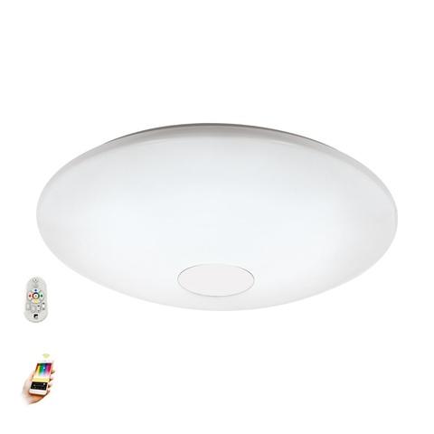 Светильник светодиодный настенно-потолочный умный свет EGLO connect с пультом ДУ Eglo TOTARI-C 97918