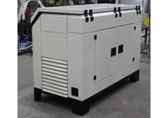 Всепогодный шумозащитный ящик для генератора SB1900